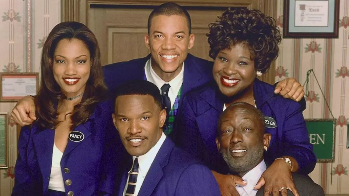 Who was your favorite character on 'The Jamie Foxx Show ...