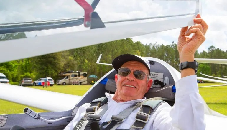 Glider Flights Orlando