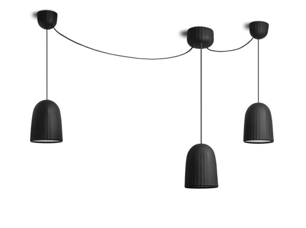 pendant lighting unit # 38