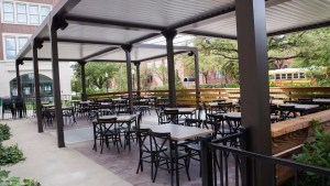 The 9 Best New Outdoor Restaurant Patios To Enjoy Fall's