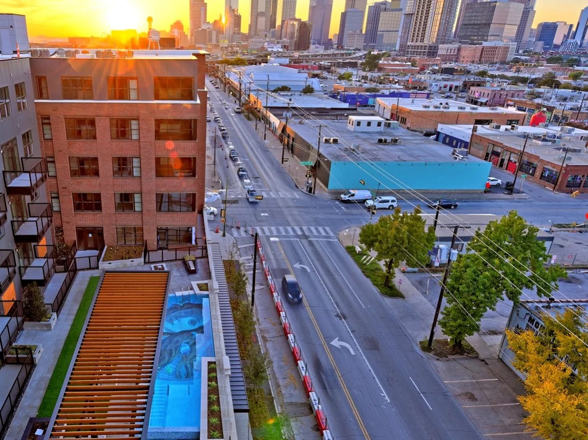 2014 Deep Ellum Arts Festival Event Culturemap Dallas
