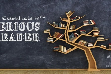 12 Essentials for the Serious Reader