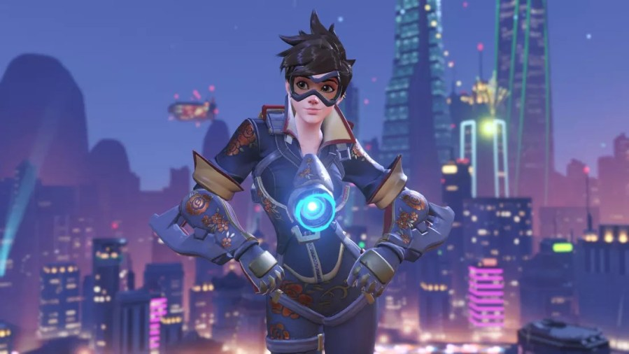 10 Reasons Overwatch Is The Best Video Game Ever   Geeks For almost a year now  Overwatch has been entertaining gaming audiences  across the world  named as the Game of the Year at the 2016 Game Awards and  picking