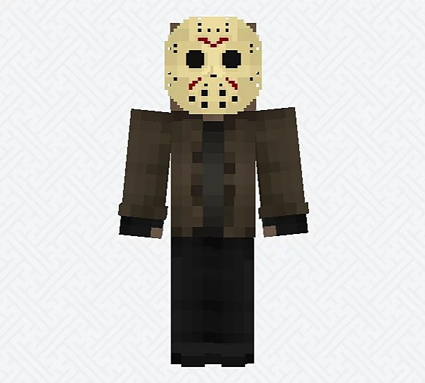 Fortnite Minecraft Skin