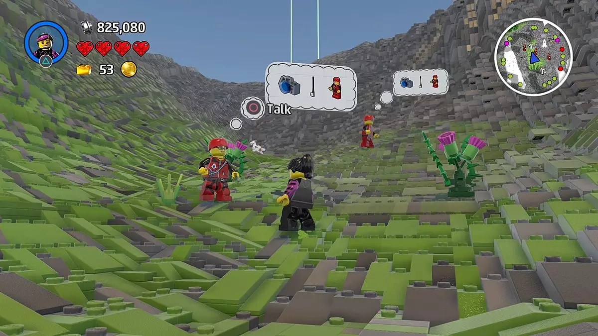 LEGO Worlds Beginner s Guide  4 Essential Tips to Help You Get By     LEGO Worlds Beginner s Guide 4 Essential Tips and Tricks to Help You Get By  Bricks and