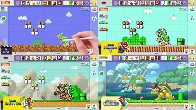 Super Mario Bros 2 Ending