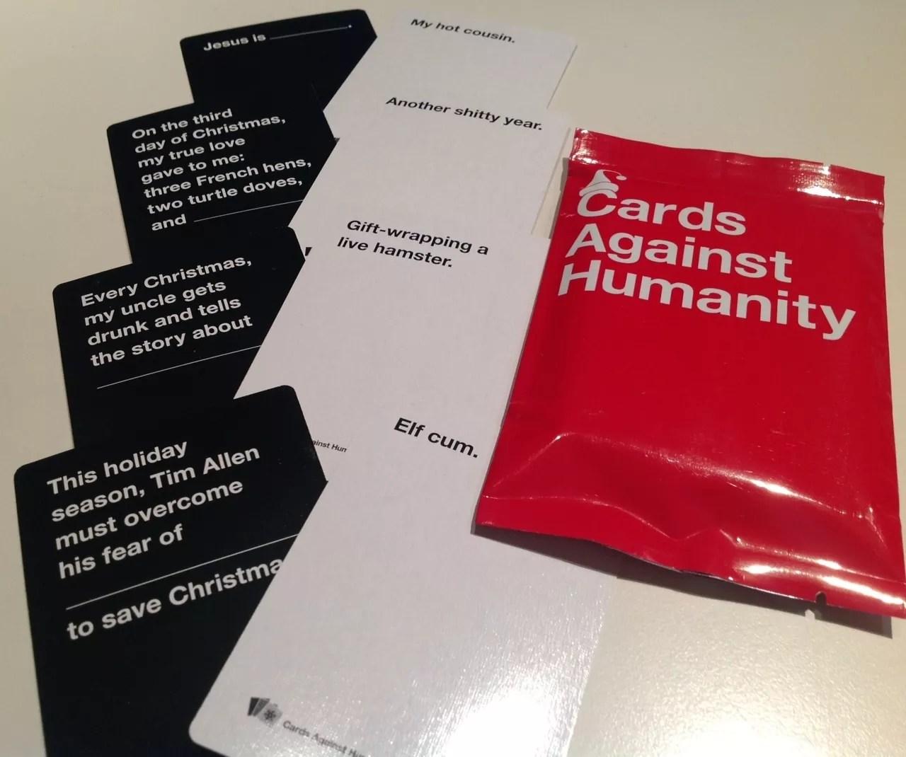 Image of: Nickelback Wwwjobspapacom Callstevenscom Cards Against Humanity Brings Us All Together Cards Against Humanity