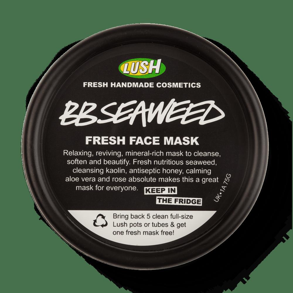 Fresh Skin Care Rose Mask