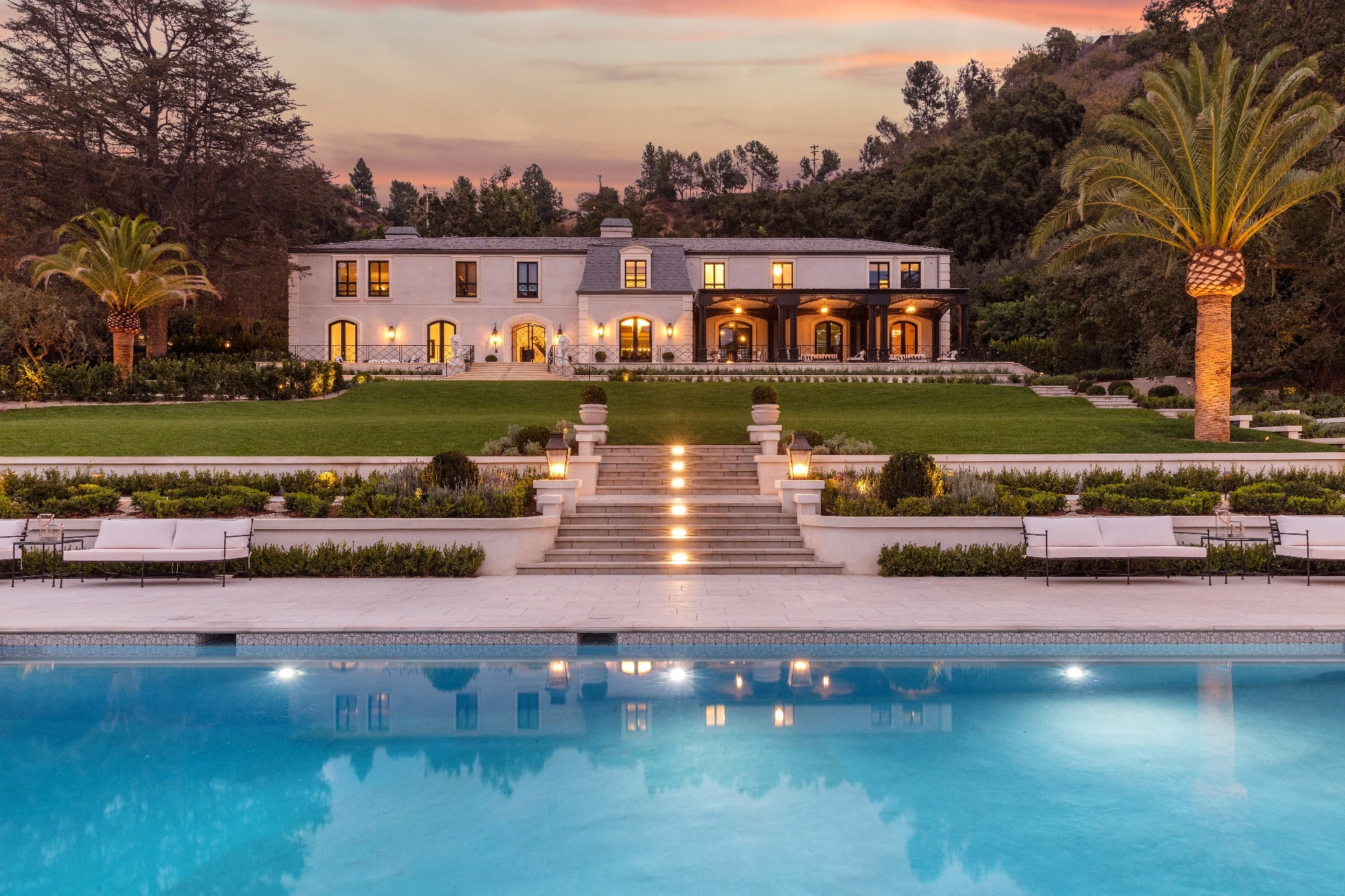 Best Kitchen Gallery: Beverly Hills Real Estate And Homes For Sale Christie's of Beverly Hills California Homes on rachelxblog.com