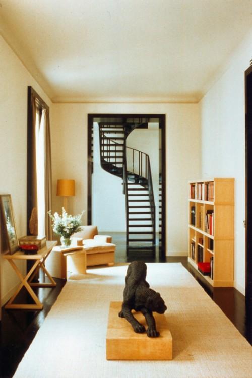 Residence Milan Peter Marino Architect