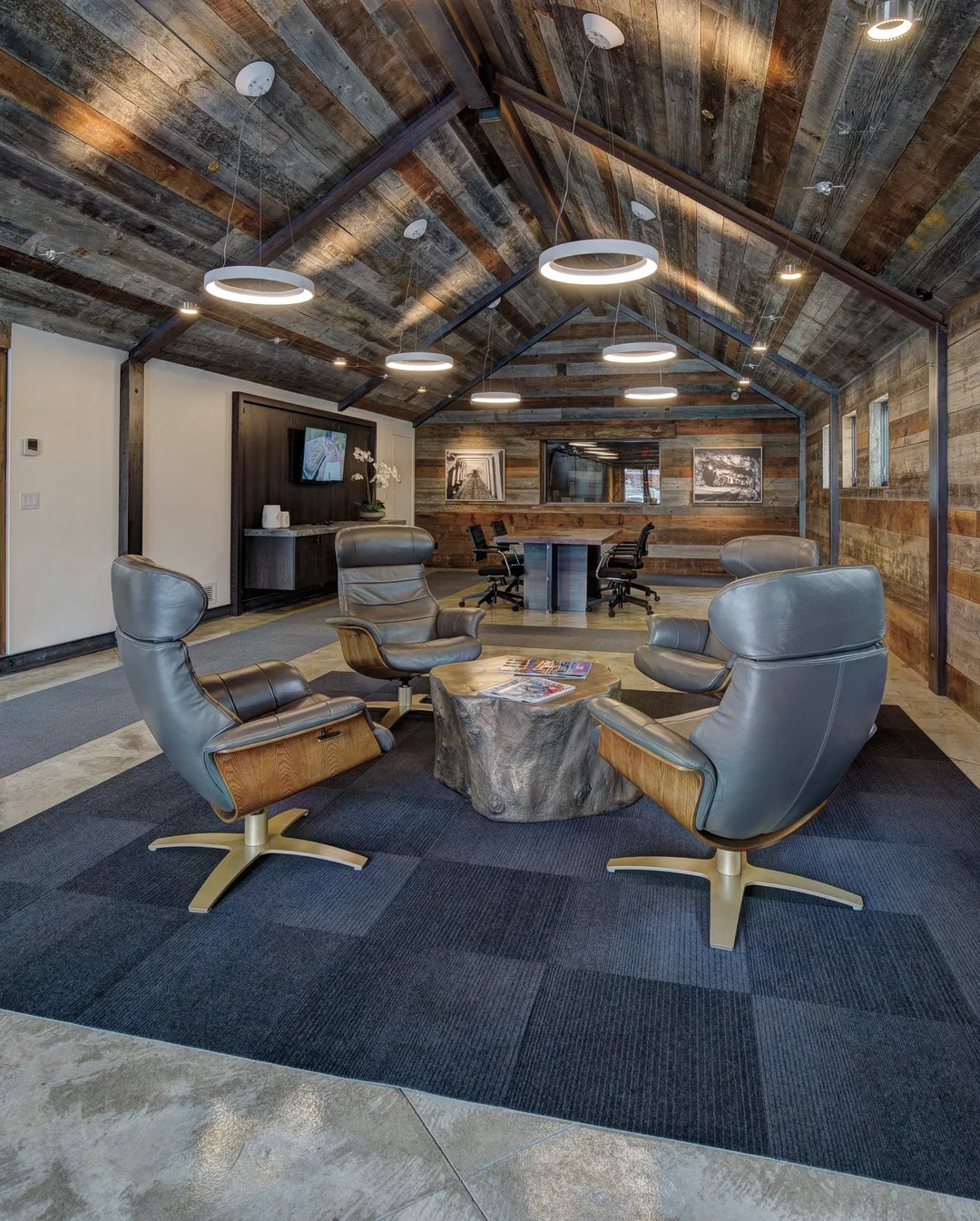 Innovative Design Takes Center Stage at These Park City Retail     Rising star office 17 h21rqp