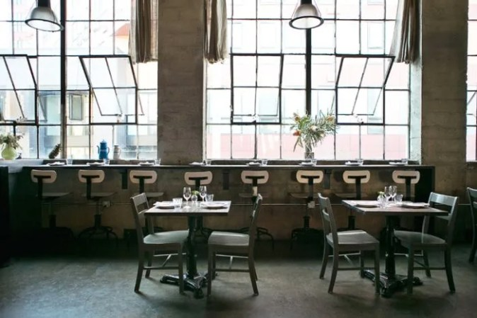 Sitka and Spruce   Restaurants   Seattle Met Sitka and Spruce Editor s Pick