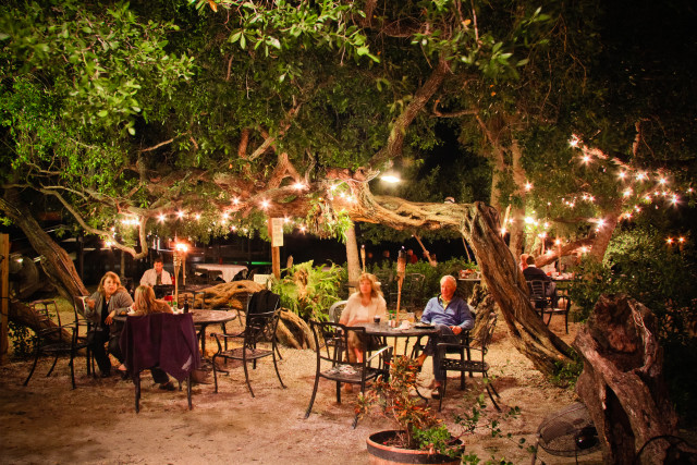 Best Seafood Restaurants Sarasota Florida