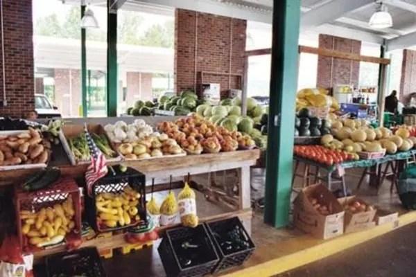 Fresh Market Macon Ga