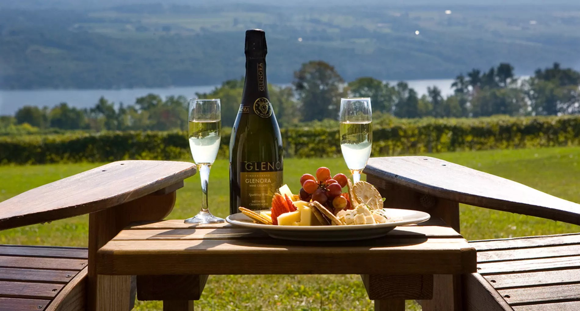 Finger Lakes Wineries Best