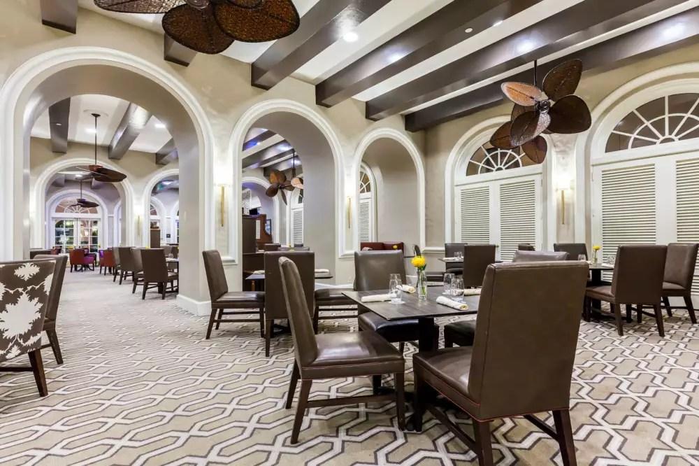 Closest Restaurants Our Location