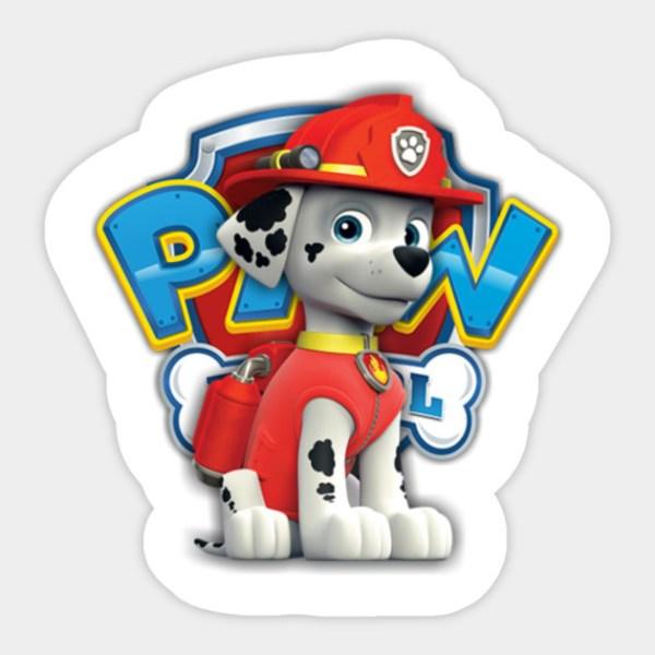 paw patrol # 16