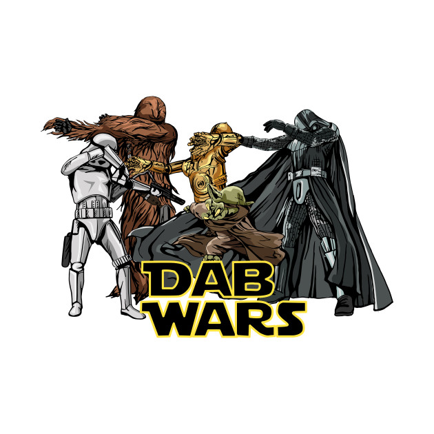 Rogue Dab Wars One Star