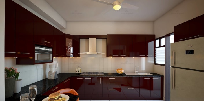 Kerala Interior Home Design