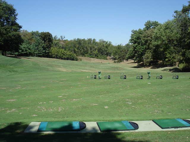 Hills Golf Course Cincinnati Western