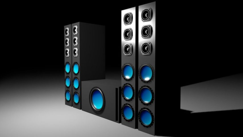 Top Five High End Sound Systems for Your Home   Residential Acoustics     Top Five High End Sound Systems for Your Home