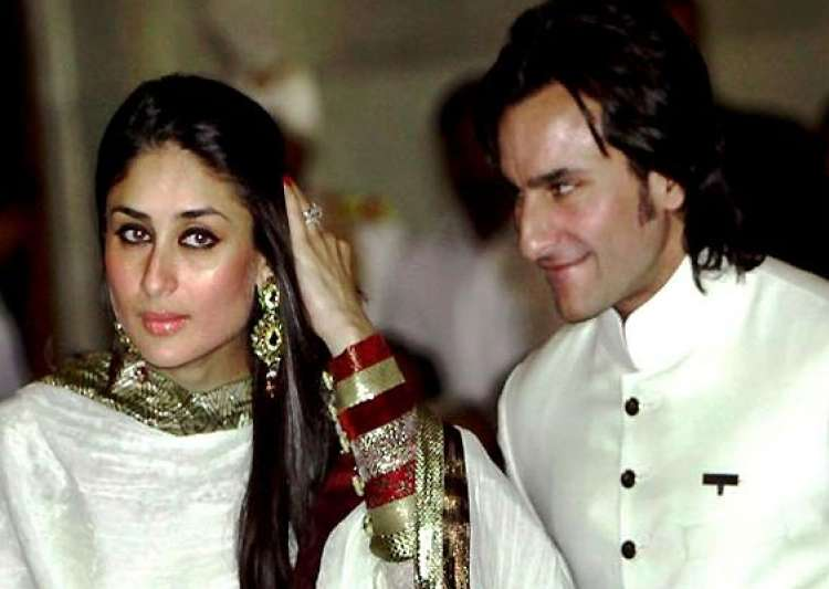 That's why you married Kareena! Saif Ali Khan recommends ...