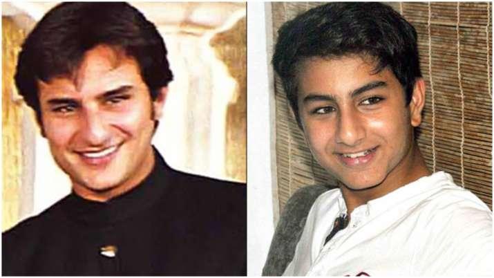 Saif Ali Khan hints at son Ibrahim's Bollywood debut: He's ...