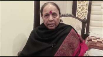 Congress' Uttarakhand opposition leader Indira Hridayesh passes away in Delhi