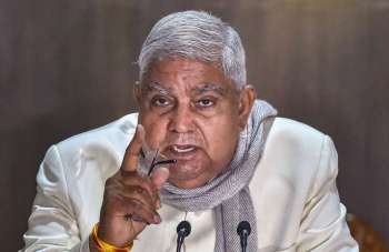 Bengal Governor rubbishes TMC MP's allegation about kin appointed as OSDs in Raj Bhavan