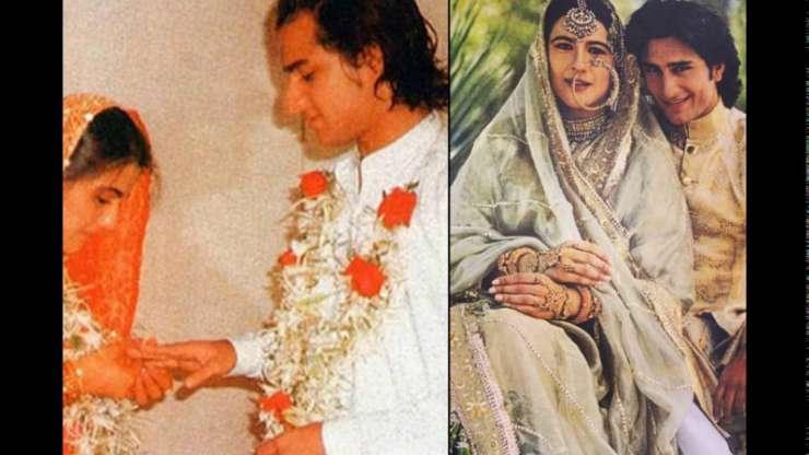 Saif Ali Khan on relation with Sara Ali Khan: I was not ...