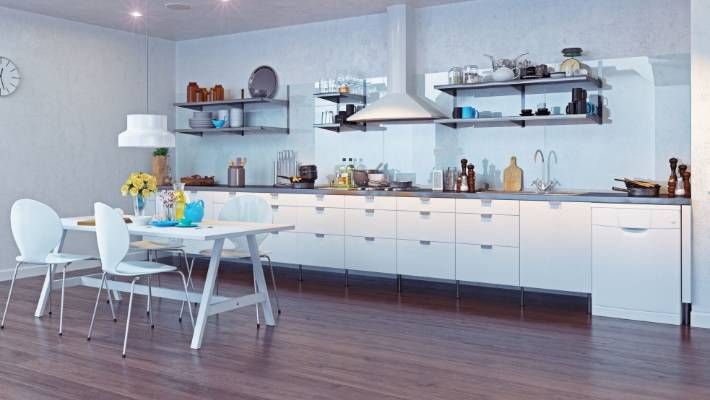 Whats Best Kitchen Design App