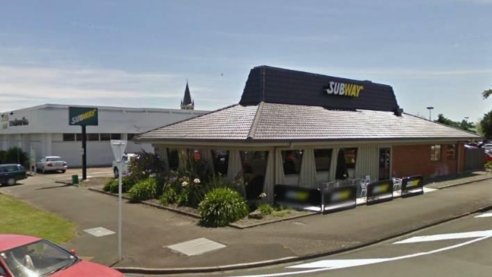 Family Restaurants Palmerston North