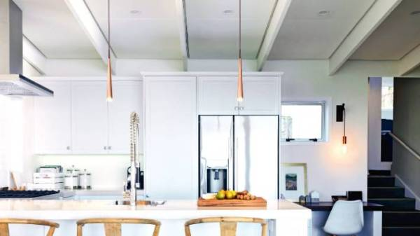 pendant lights for kitchen nz # 33