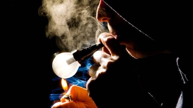 Meth And Light Bulbs