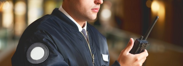 School Security Officer