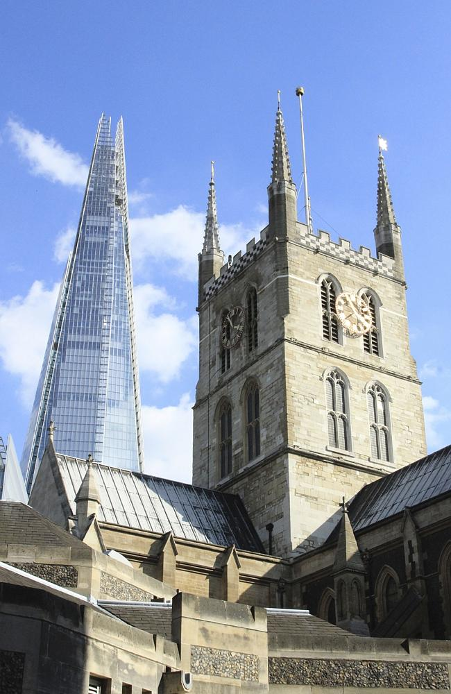 What To Do In Southwark London Travel Travel News And