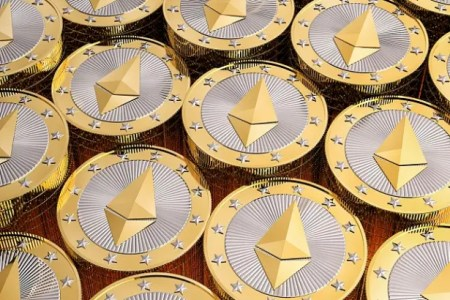 Bitcoin And Ethereum Price Forecast - ETH Gets All The Attention