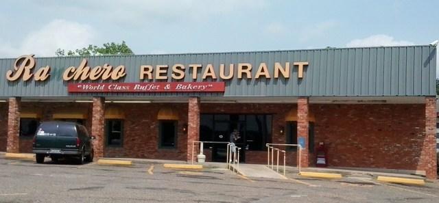 List Buffet Restaurants Near Me