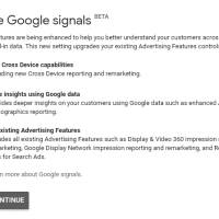 Google Signals: Enhancement in Cross-Device Tracking and Audience Targeting 5