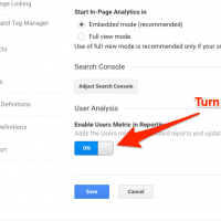 Users metric vs Sessions: which is better for Google Analytics reporting? 4