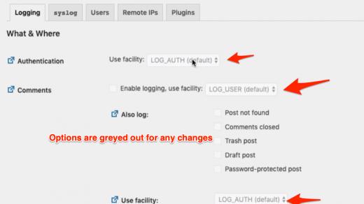 Easy Setup of Fail2ban to Block and Ban WordPress Login Attacks 6