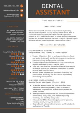 Entry Level Nurse Resume Sample Resume Genius