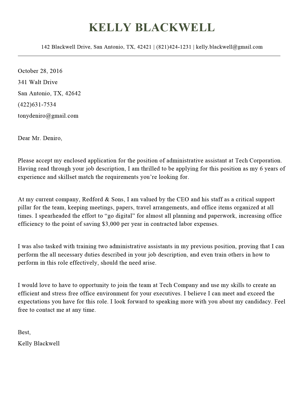 Cover Letter Builder Online Free Lv Crelegant Com