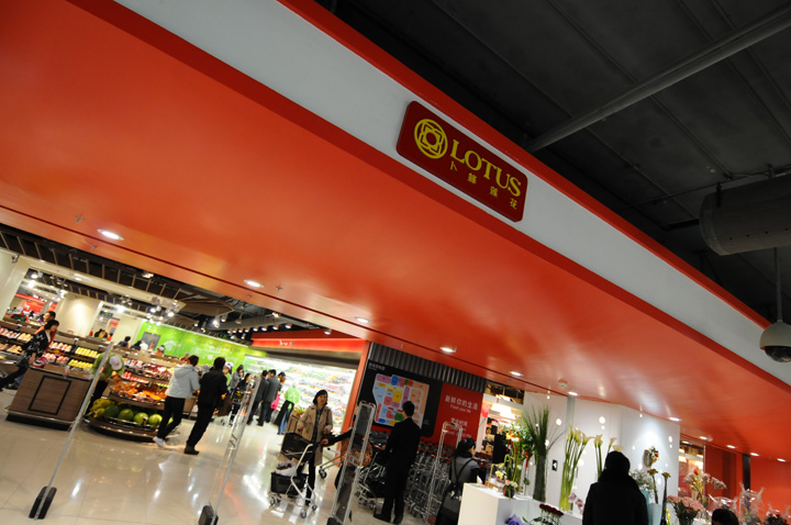 Fresh Market Stores Jobs