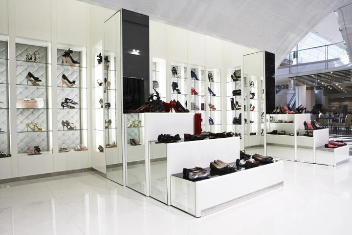 High End Shoe Stores