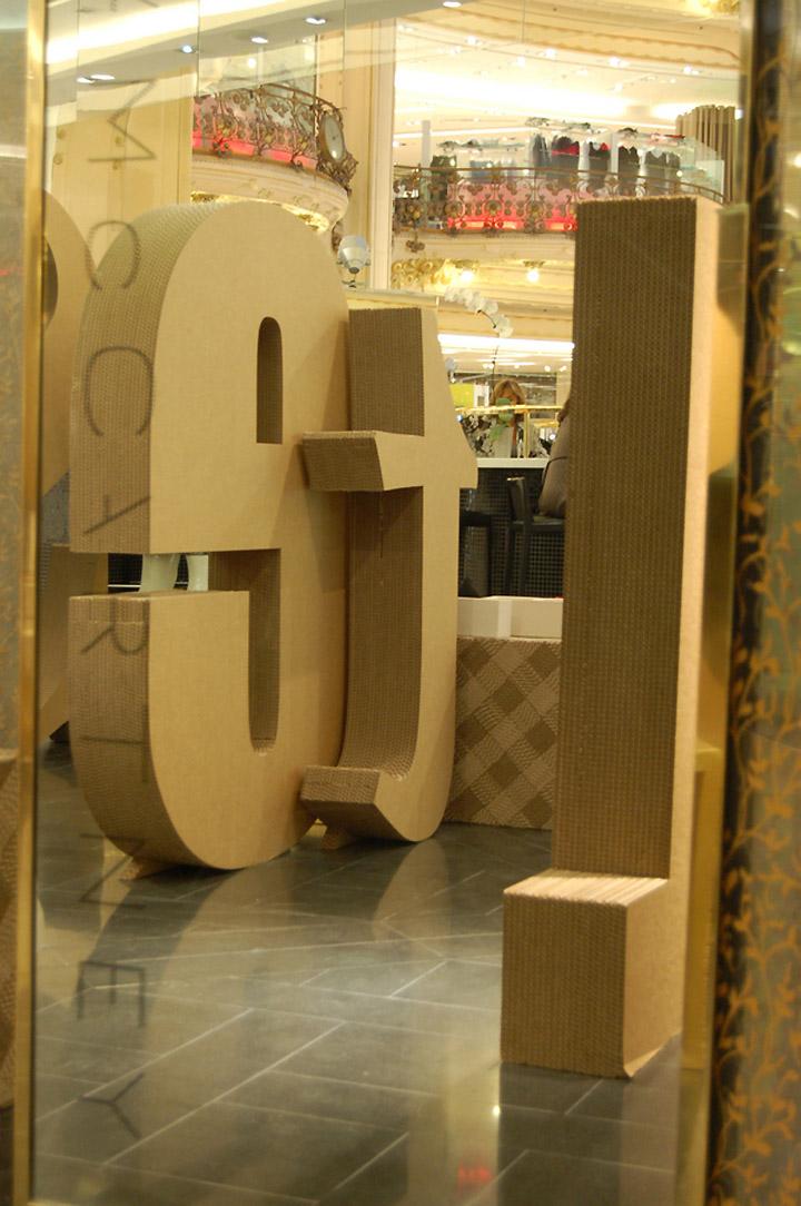 187 Pop Up Stella Mccartney Pop Up Shop By Giles Miller Paris