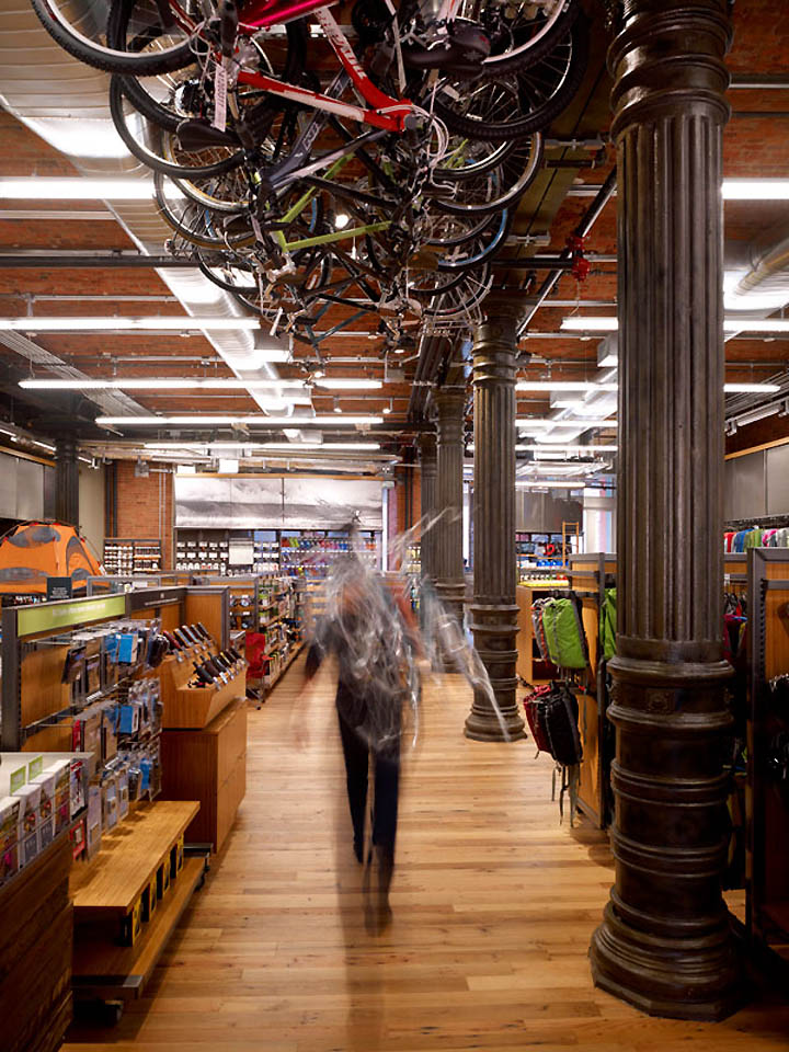 New York Grocery Stores