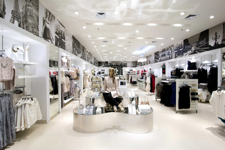 187 Forever New Store By Acrd Jakarta