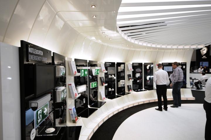 Light Building 2014 Frankfurt Esylux 187 Retail Design Blog