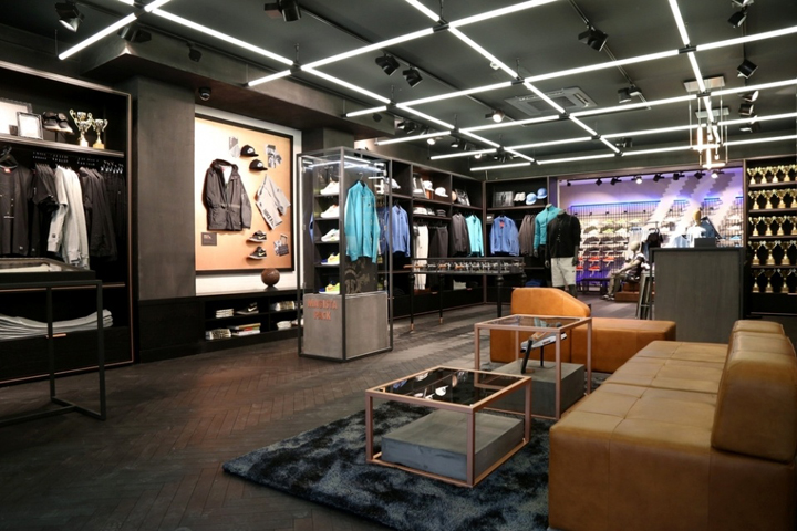 187 11teamsports Flagship Store Berlin Germany